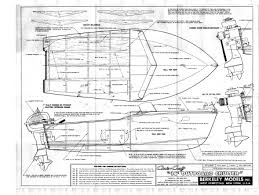 Model Boat Plans Free by Buy Cabin Cruiser Model Boat Plans