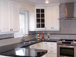 black and white kitchen decorating ideas miraculous kitchens black white silver