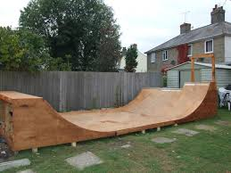 triyae com u003d small backyard halfpipe various design inspiration