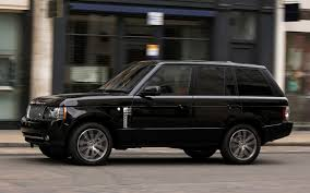 range rover autobiography 2012 range rover autobiography black 2010 uk wallpapers and hd images
