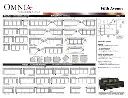 Omnia Leather Chairs Omnia Fifth Avenue U2013 Leather Showroom