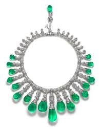 indian jeweller the house of rose designs one of a kind la reina