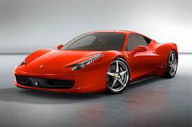 2011 458 italia specs 458 italia coupe models price specs reviews cars com