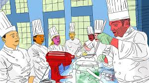 culinary the pros and cons of culinary education eater