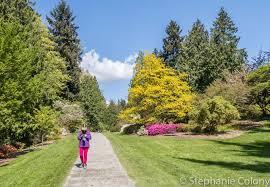 Garden Botanical Of Washington Botanic Gardens Plants For