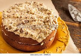 german chocolate cake stock photos u0026 german chocolate cake stock