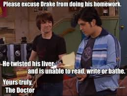 Drake Josh Memes - 35 memorable lines from drake and josh