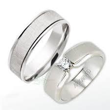 cincin kawin elan zlata silver