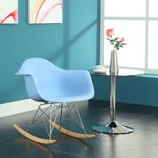 modway rocker lounge chair kulture bomb