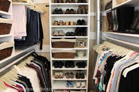 closet makeovers how a girl built her closet confessions of a serial do it yourselfer