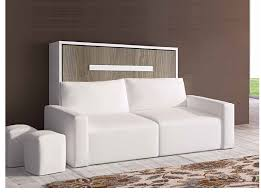 lit escamotable canapé armoire lit canapé soff secret de chambre