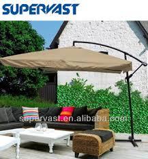 Patio Umbrellas Parts aluminum banana hanging outdoor patio umbrella parts buy hanging