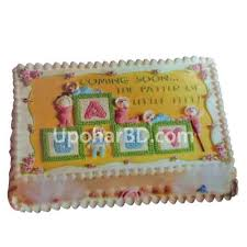 buy and send baby shower cake online in bd baby shower cake