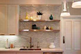 granite countertops glass tile backsplash small kitchens