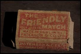 ww1 soldier u0027s love letter thrown in matchbox from moving train