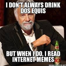 Memes About Internet - internet memes the mythology of augmented society cyborgology