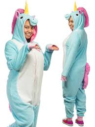 unisex unicorn onesie unicorns costumes and accessories for
