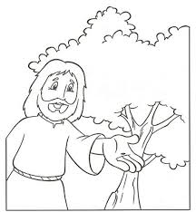 parable coloring pages creativemove me