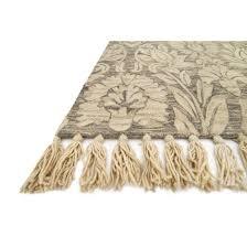 rugs magnolia home silver josie day area rug