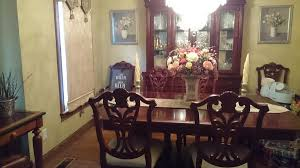 mahogany dining room set mahogany dining room table chairs and hutch furniture in