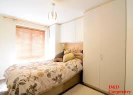 custom design master room wardrobe
