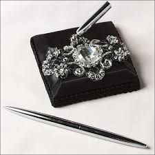 wedding guest book pen 98 best weeding guest book pens images on guest books