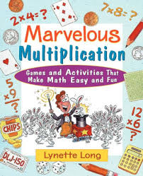 marvelous multiplication games and activities that make math easy
