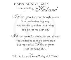 Happy Wedding Anniversary Wishes For Happy Marriage Anniversary Wishes Quotes For Husband With Images