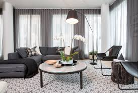 Wohnzimmer Design Modern Monochromatische Wohnzimmer Design Dass Sie Bestimmt Begeistern Wird