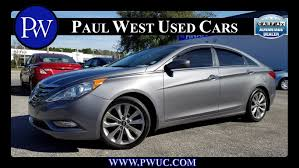 2012 hyundai sonata limited for sale in gainesville fl