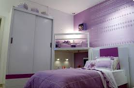 Accent Walls For Bedrooms 50 Purple Bedroom Ideas For Teenage Girls Ultimate Home Ideas