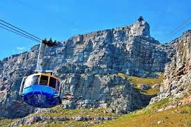Table Top Mountain by Things To Do On Table Mountain Other Than Admire The View
