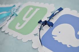baby shower whale theme 12 whale cupcake toppers boys baby shower or birthday party so