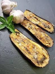 cuisiner aubergine recette d aubergines grillé à l italienne