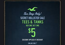 hollister 30 100 20 70 or 10 a 40 purchase w