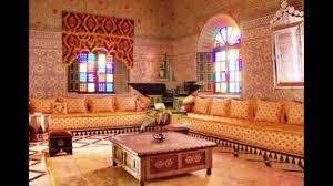 Salon Marocain Tres Chic by Indogate Com Idees Dextension De Cuisine Moderne