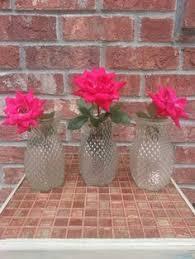 Vintage Vases Wedding Wedding Vases Vintage Vases Clear Bud Vases Vintage Bud Vases