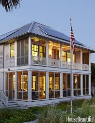 curb appeal for ranch style house beach cottage colors exterior