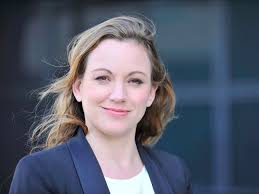 Marine Le Pen France U0027s Digital Minister Axelle Lemaire Is Worried About Marine