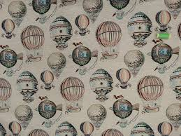 air balloon tapestry fabric thefentshopkingslynn co uk