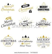 merry happy new year 2017 stock vector 485299498
