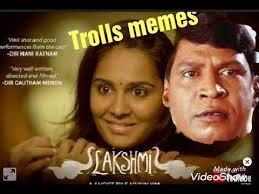 Film Memes - laxmi short film video memes vadivelu version youtube
