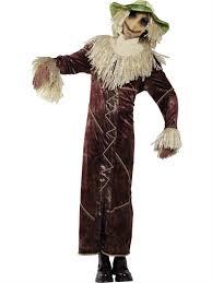 Rebel Halloween Costume Buy Rebel Toons Scarecrow Costume Robe Hat Attached Straw