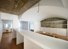 masatoshi hirai creates communal family spaces in tokyo flat