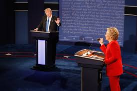 presidential debate hillary clinton u0027s diligence pays off time
