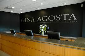 gina agosta