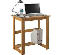 Argos Office Desks Buy Office Desk Beech Effect At Argos Co Uk Your Shop