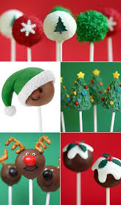 make merry with these 15 cake pops elves ornament and