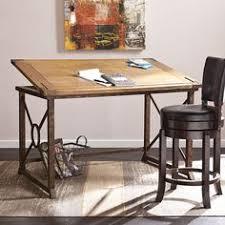 Antique Wood Drafting Table Vintage Anco Bilt Solid Oak Wood U0026 Cast Iron Drafting Table