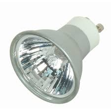 gu10 50w halogen light bulbs satco s4182 50w 120v mr16 gu10 flood silver back halogen light bulb